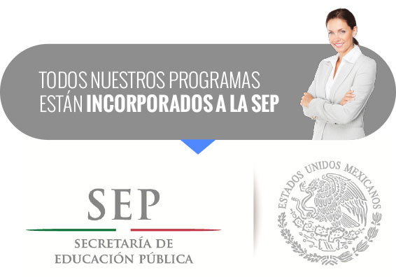 Incorporados a la SEP
